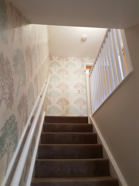 your local painter and decorator in runcorn